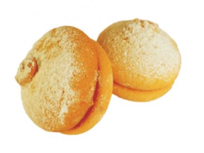 Печенье  Ванильно-сливочное