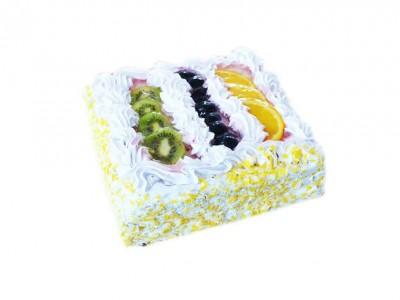 Торт Фруктовые ассорти