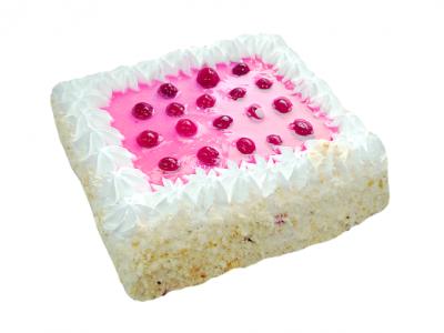 Торт  Ягодное ассорти