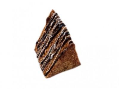 Пирожное  На вершине