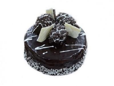 Торт Пиковая  дама