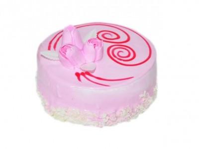 Торт  Мальвина