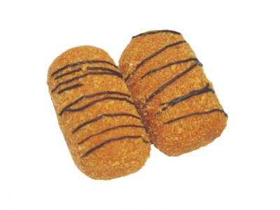 Пирожное Картошка медовая