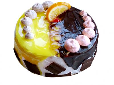 Торт Мираж