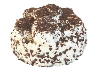 Торт Отелло