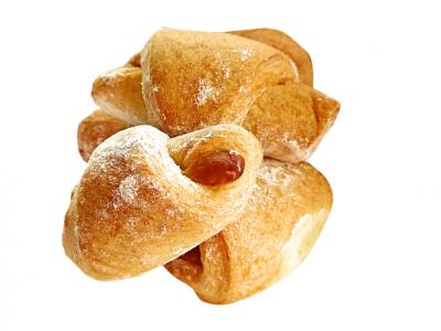 Печенье Ракушка со сгущенным молоком