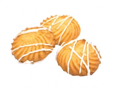 Печенье  Песочное с помадкой
