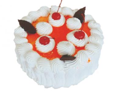 Торт Творожно-йогуртовый