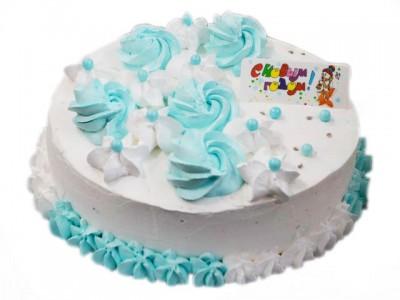 Галатея торт