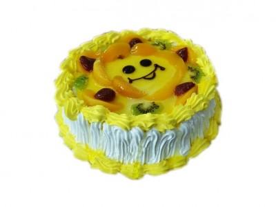 Торт Улыбка