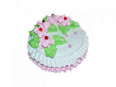 Торт Яблоневый цвет