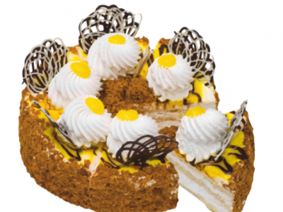 Пирожное Корсика