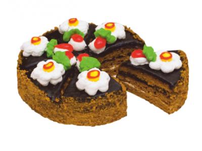 Пирожное Алёнка