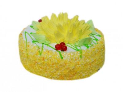 Торт Одуванчик