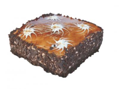 Торт  Коньячный