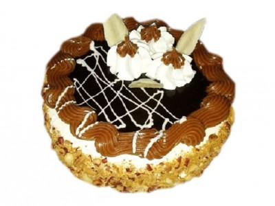 Торт Топтыжка