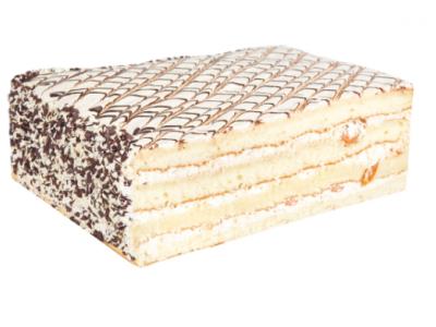 Торт Вьюга