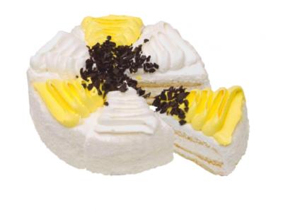 Пирожное Сюрприз
